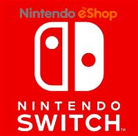 Usar eShop en la Nintendo Switch