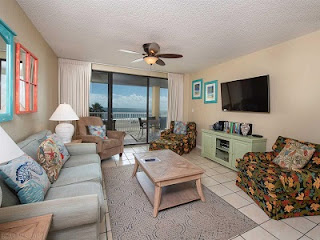 Orange Beach AL Real Estate, Summer House