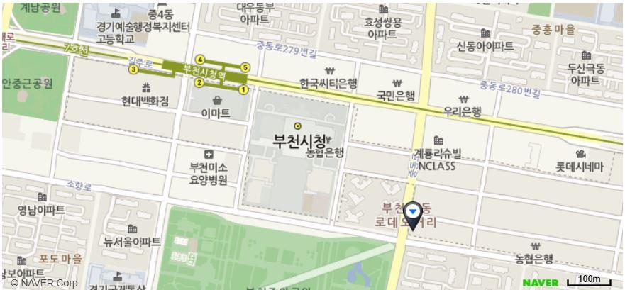 Fleeze Writes Korea Solo BBQ at Bucheon