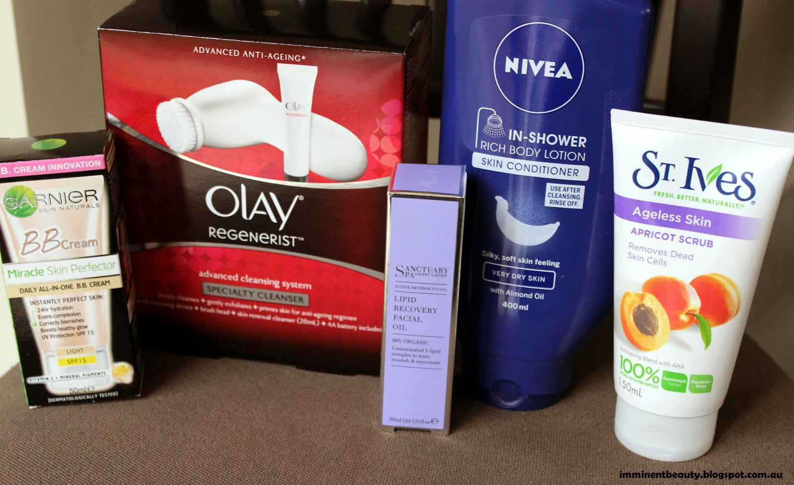 Priceline 40% off Skincare Haul