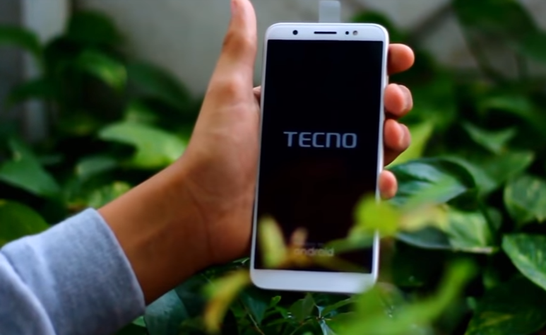 Tecno Camon i made for India spotted in the wild; See Specifications and features