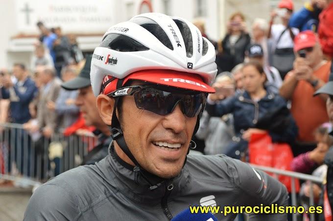 Opinión de Alberto Contador sobre el recorrido del Tour 2018