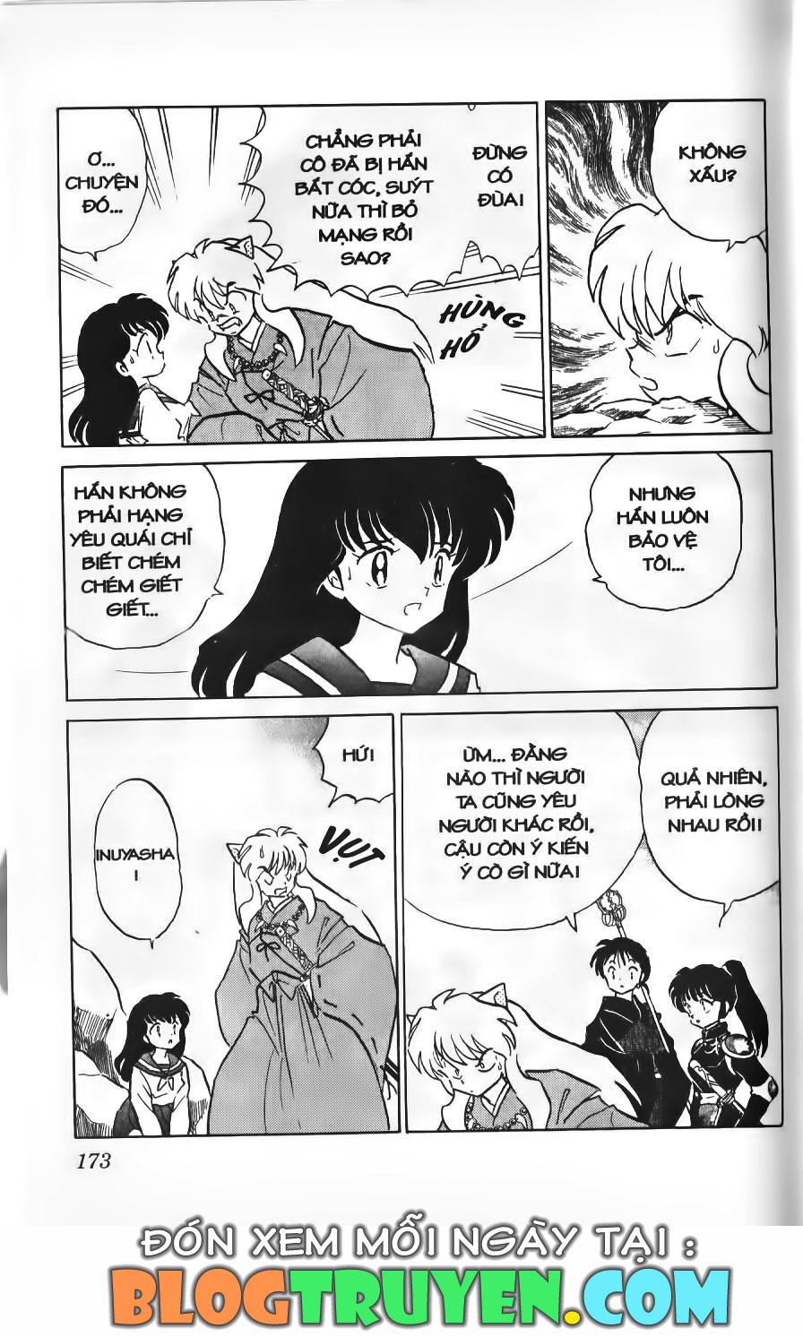 Inuyasha vol 14.10 trang 8