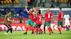 اون لاين مشاهدة مباراة المغرب وغينيا بث مباشر 17-1-2018 بطولة افريقيا للمحليين اليوم بدون تقطيع