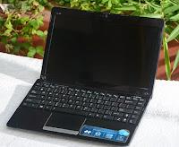 harga Asus EeePc 1215P 2nd Netbook
