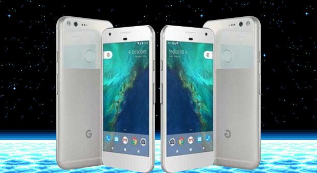 5 Fitur Keren Yang Berada Pada Smartphone Google Pixel