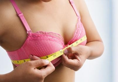 How to Enlarge Breast Size