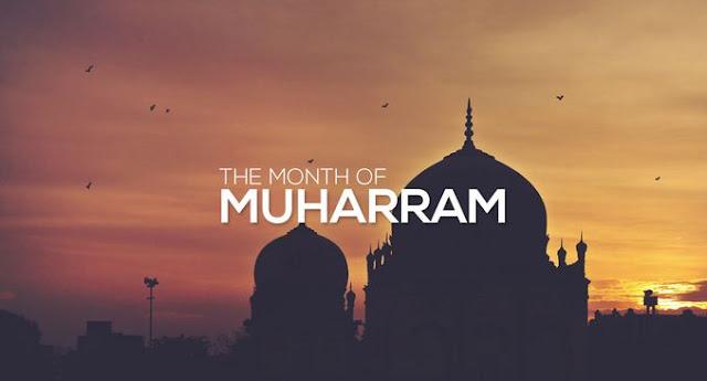 Amalan Sunah Bulan Muharram: Puasa Asyura dan Tasuah