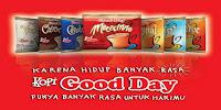 Kopi Good Day