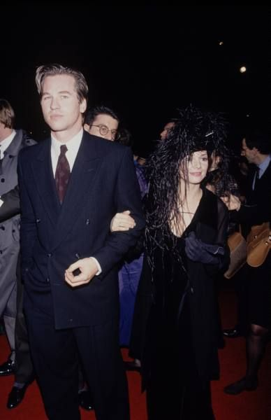 Crazy Days and Nights: Val Kilmer Spends Money On Food - Not
