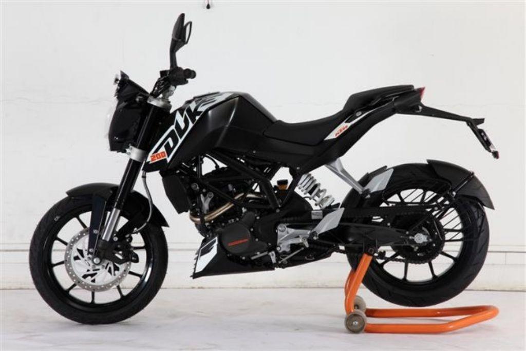 Ktm Duke 200 Bike Images New Bikes In 2016 Bikes Price Bikes