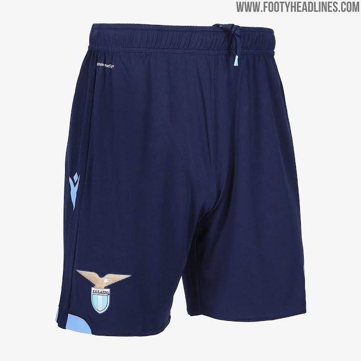 Lazio 19-20 Home, Away & Third Kits Released - Footy Headlines