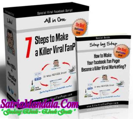 Ebook Facebook Killer Marketting