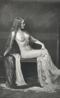 Primeras Fotos Artisticas Desnudos Antiguos