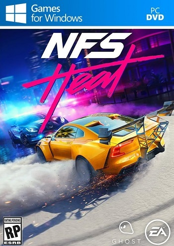 need for speed heat nfs heat