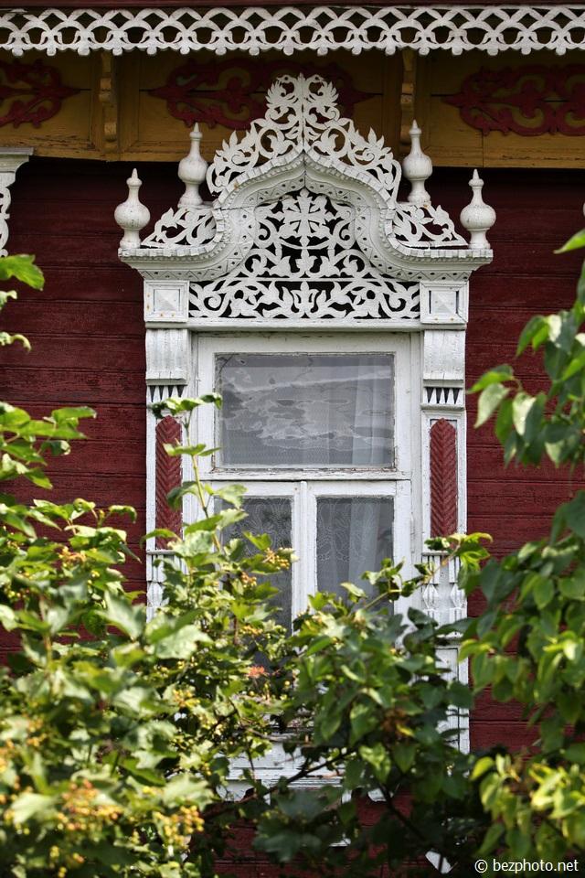ярославская область деревянные дома фото