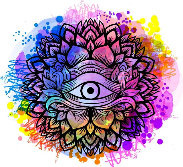 Third Eye Chakra - Meditation to Open Third Eye Chakra