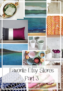 The best sellers and stores on Etsy for home decor