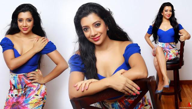 Actress Sachini Ayendra New Photo Shoot