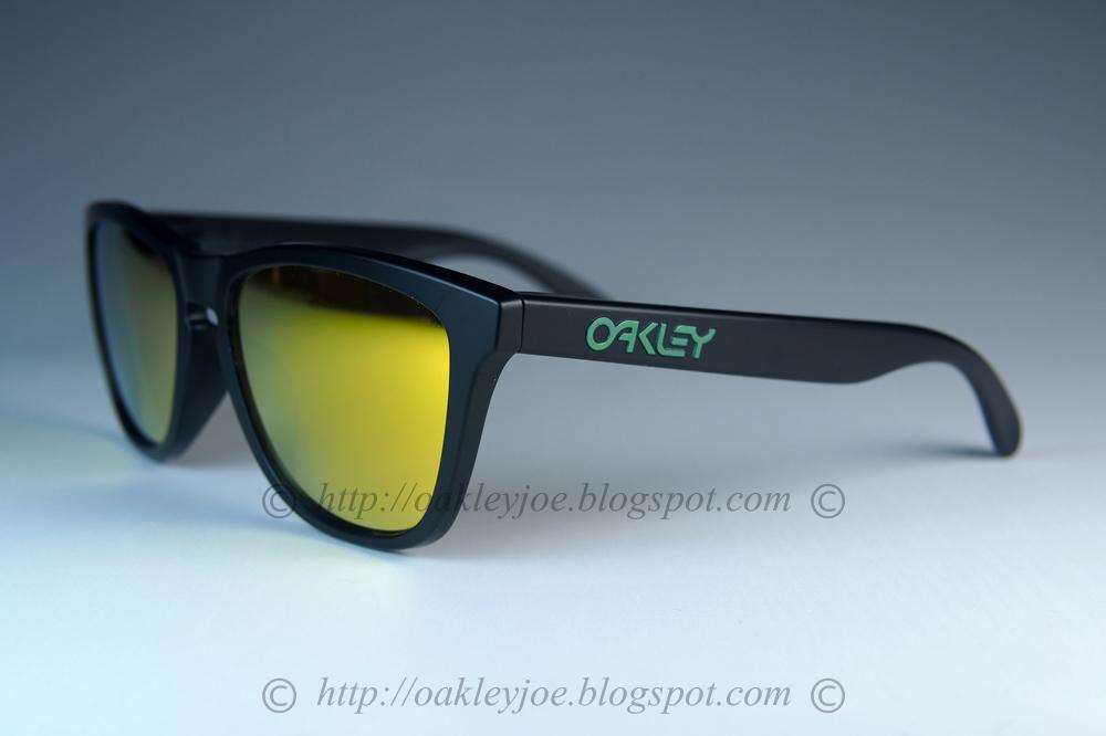 5134c8b714 Custom Oakley Frog Skins For Men « Heritage Malta