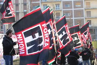 """Omicidio Desirée, Forza Nuova organizza 'marcia' a San Lorenzo. Raggi contraria: """"Le ronde non sono la risposta giusta, nelle nostre città serve più Stato"""""""