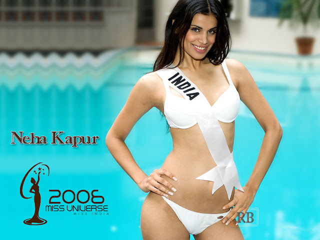 Miss India Pic, Miss India Contest Winner List and Photo ...
