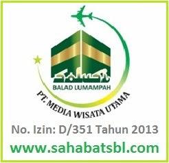 Travel Umroh Media Wisata Utama di Jakarta