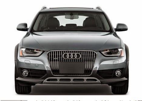 2015 Audi Allroad Release Date