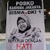 Ini Tanggapan Ahok Terkait Poster Dukungan Untuk Risma Maju Pilkada DKI Bermunculan