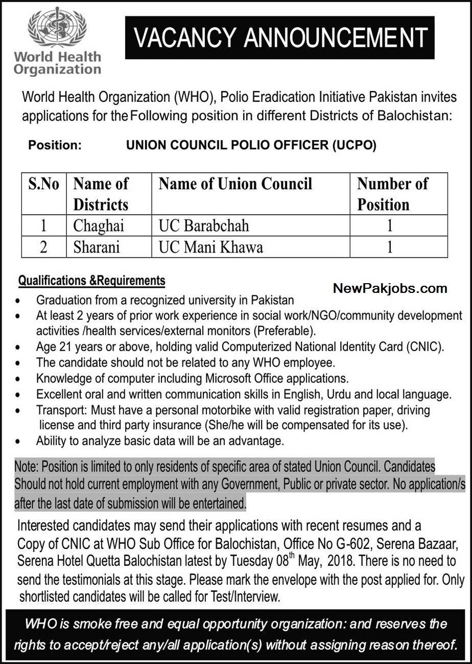jobs-in-balochistan-newpakjobs