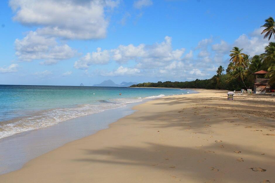 caraibi in inverno