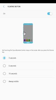 Cara Cepat dan Mudah Mengatur Volume dan Equalizer Samsung