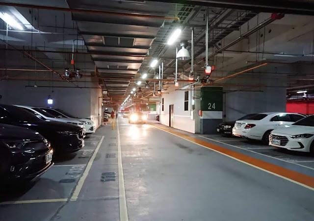 海安路地下商場有招生一年多「等嘸人」|沒人有意願到地下開店