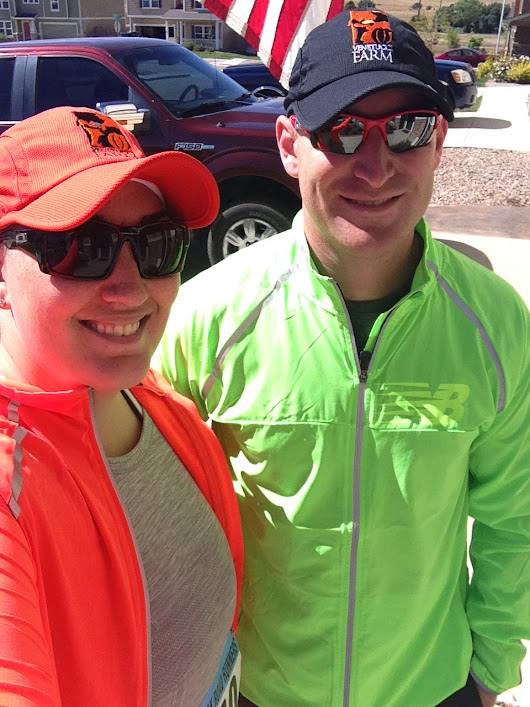 Great Pumpkin Run and Colorado Springs Grand Prix of Running