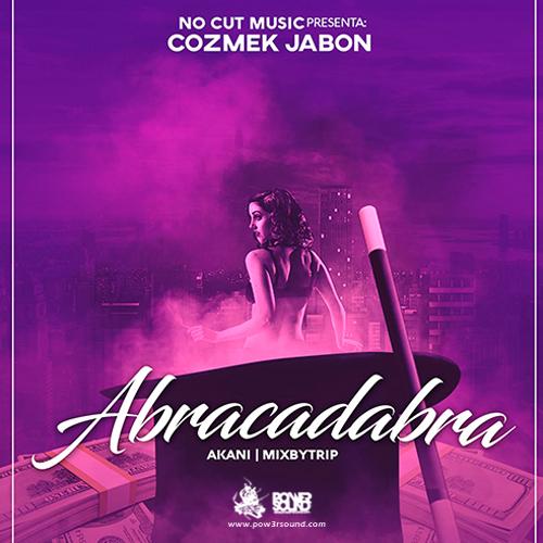 http://www.pow3rsound.com/2018/02/cozmek-jabon-abracadabra.html