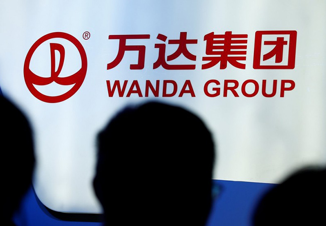 Tinuku Wanda and Tencent launch joint tech venture