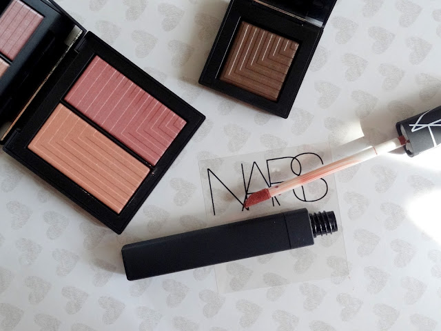 NARS Undercover Summer 2016 Collection Review, Photos, Swatches