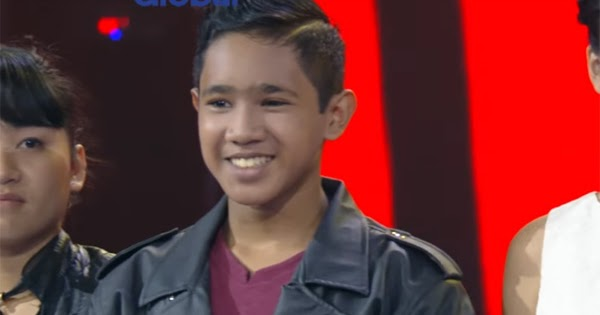 The Voice Kids Indonesia Yang Tereliminasi 25 November
