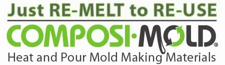 ComposiMold Mold Making