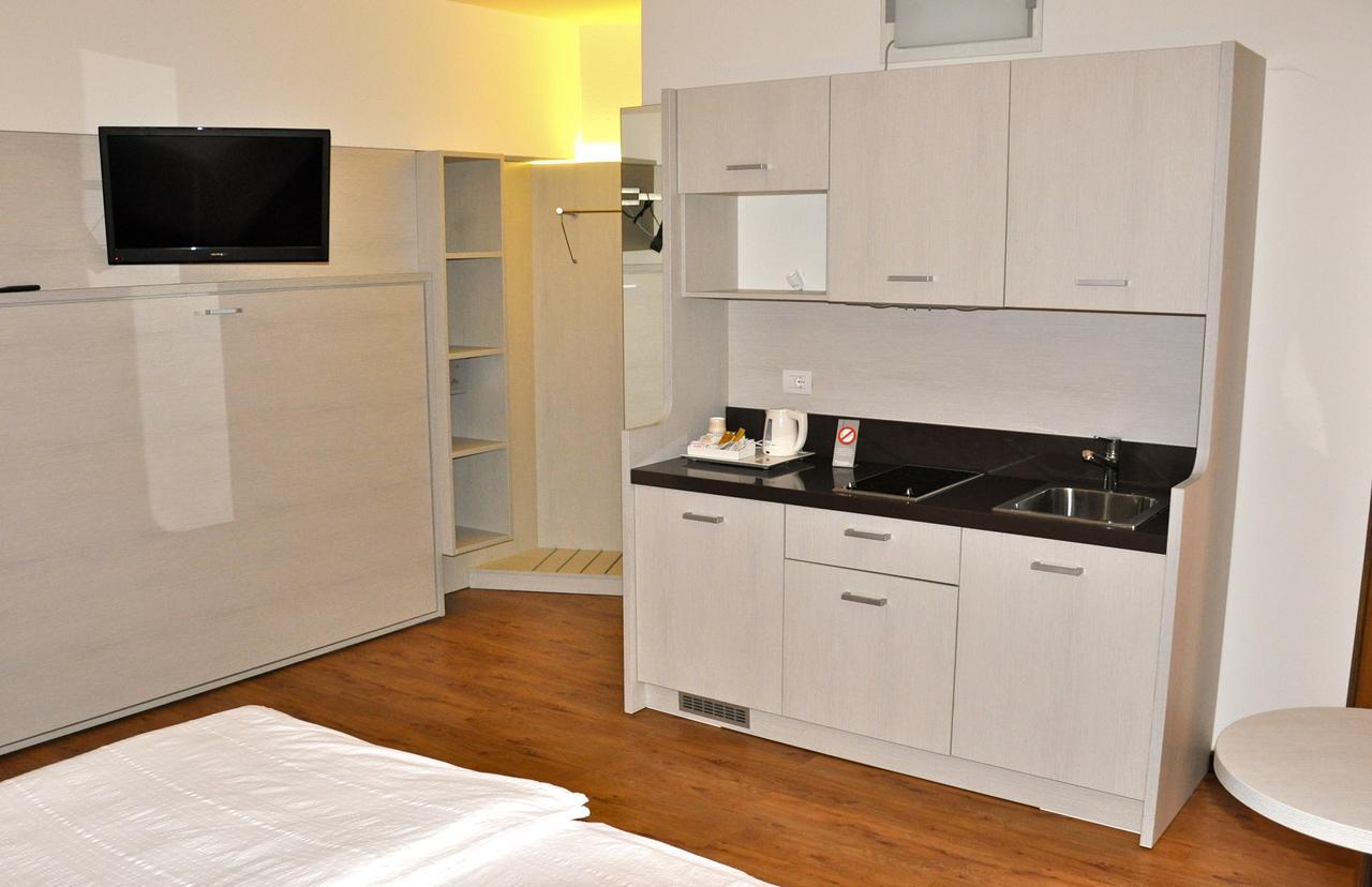 Acquarello Swiss Quality Hotel - Lugano