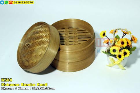 Kukusan Bambu Kecil