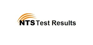 NTS Result by Name 2019