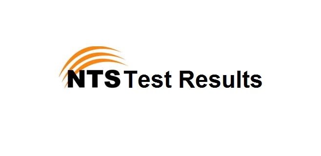 NTS Result Announced for (Screening Test) of Provincial Housing Authority KPK Jobs