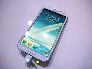 Verizon Samsung Galaxy Note 2