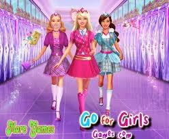العاب بنات العاب تلبيس بنات العاب رولا العاب باربي Barbie