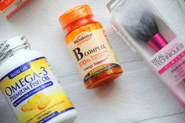 best health supplements from iherb.com