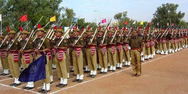 राजस्थान पुलिस में होगी 1000 एसआई और 11000 कांस्टेबल पदों पर जल्द भर्ती
