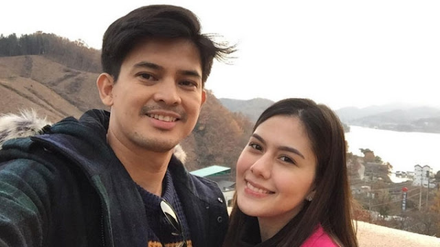 Jason Abalos Admits He Still Can't Marry Long-Time Girlfriend Vicky Rushton. Why? Read This!