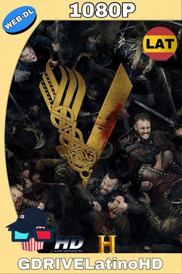 Vikingos Temporada 5 (18/20) WebDL 1080p Latino-Ingles MKV