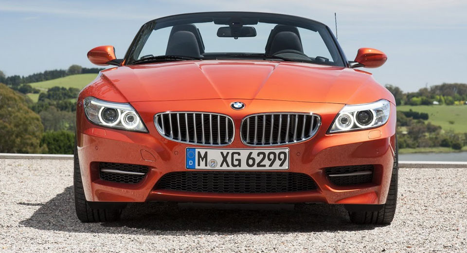 BMW Z4 Production Quietly Comes to an End